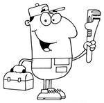 Услуга сантехника - ремонт любой сантехники