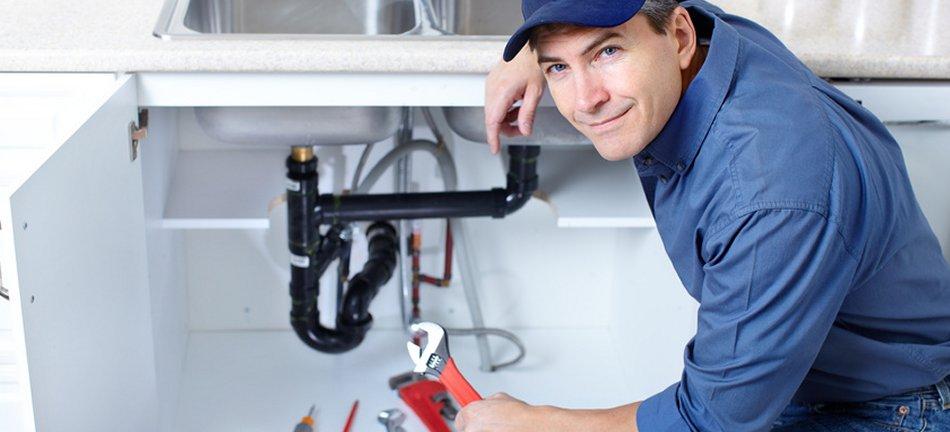 Монтаж и ремонт водоснабжения