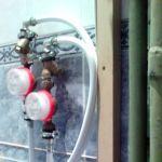 установка счетчика воды тюмень